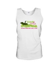 Everglades National Park - Shark Valley Unisex Tank thumbnail