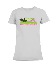 Everglades National Park - Shark Valley Premium Fit Ladies Tee thumbnail