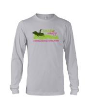 Everglades National Park - Shark Valley Long Sleeve Tee thumbnail