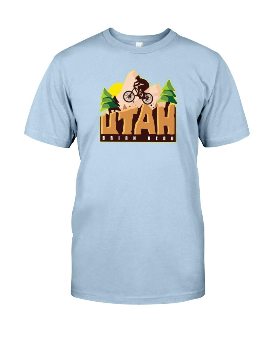 Brian Head - Utah Classic T-Shirt