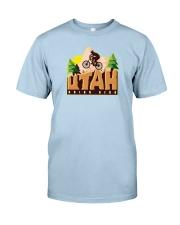 Brian Head - Utah Classic T-Shirt front