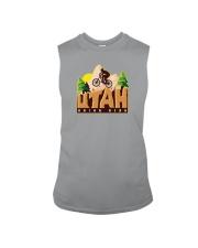 Brian Head - Utah Sleeveless Tee thumbnail