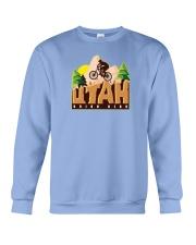 Brian Head - Utah Crewneck Sweatshirt thumbnail