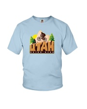 Brian Head - Utah Youth T-Shirt thumbnail