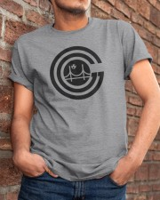 San Francisco Golden Gate Gales Classic T-Shirt apparel-classic-tshirt-lifestyle-26