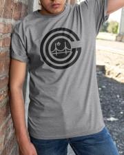 San Francisco Golden Gate Gales Classic T-Shirt apparel-classic-tshirt-lifestyle-27