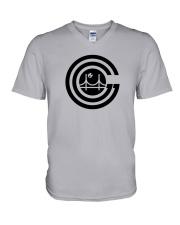 San Francisco Golden Gate Gales V-Neck T-Shirt thumbnail