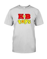 Kay Bee Toys Premium Fit Mens Tee thumbnail