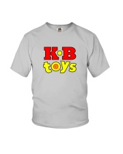 Kay Bee Toys Youth T-Shirt tile