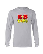 Kay Bee Toys Long Sleeve Tee thumbnail