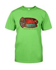 The Bali Hai Tiki Lounge - New Orleans Louisiana Classic T-Shirt front