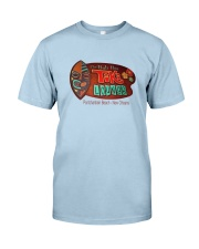 The Bali Hai Tiki Lounge - New Orleans Louisiana Classic T-Shirt front