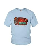 The Bali Hai Tiki Lounge - New Orleans Louisiana Youth T-Shirt thumbnail