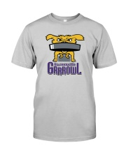 Grrreenville Grrrowl Classic T-Shirt tile