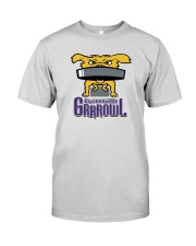 Grrreenville Grrrowl Premium Fit Mens Tee thumbnail