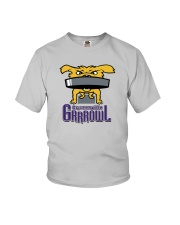 Grrreenville Grrrowl Youth T-Shirt thumbnail