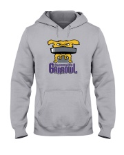 Grrreenville Grrrowl Hooded Sweatshirt thumbnail