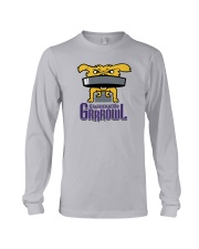 Grrreenville Grrrowl Long Sleeve Tee thumbnail