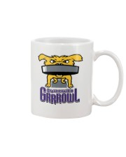 Grrreenville Grrrowl Mug tile