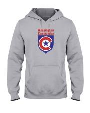 Washington Commandos Hooded Sweatshirt thumbnail