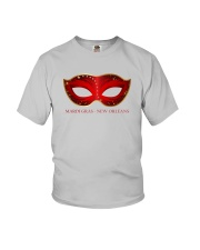 New Orleans - Mardi Gras Youth T-Shirt thumbnail