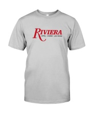 Riviera Hotel and Casino Classic T-Shirt front