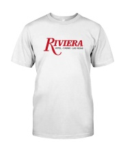 Riviera Hotel and Casino Classic T-Shirt tile