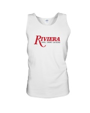 Riviera Hotel and Casino Unisex Tank thumbnail