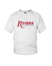Riviera Hotel and Casino Youth T-Shirt thumbnail