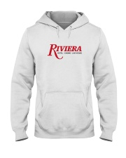 Riviera Hotel and Casino Hooded Sweatshirt tile