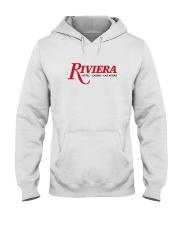 Riviera Hotel and Casino Hooded Sweatshirt thumbnail