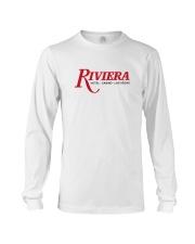Riviera Hotel and Casino Long Sleeve Tee thumbnail