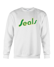 California Golden Seals Crewneck Sweatshirt thumbnail