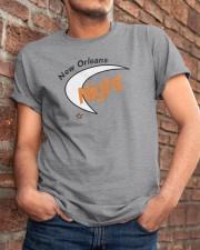 New Orleans Night Classic T-Shirt apparel-classic-tshirt-lifestyle-26