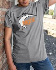 New Orleans Night Classic T-Shirt apparel-classic-tshirt-lifestyle-27