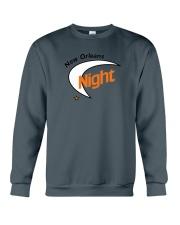 New Orleans Night Crewneck Sweatshirt thumbnail