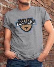 Baltimore Bombers Classic T-Shirt apparel-classic-tshirt-lifestyle-26