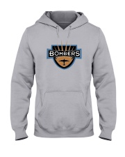 Baltimore Bombers Hooded Sweatshirt thumbnail