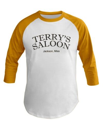 Terry's Saloon - Jackson Mississippi