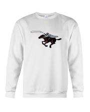 Oklahama Wranglers Crewneck Sweatshirt thumbnail