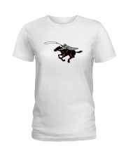 Oklahama Wranglers Ladies T-Shirt thumbnail