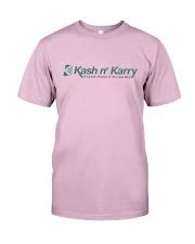 Kash n' Karry Classic T-Shirt front