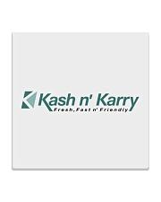 Kash n' Karry Square Coaster thumbnail