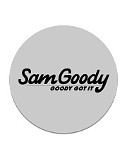 Sam Goody Circle Coaster thumbnail