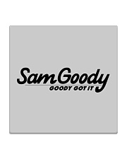 Sam Goody Square Coaster thumbnail