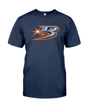 Bakersfield Blitz Classic T-Shirt front
