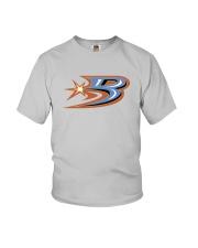 Bakersfield Blitz Youth T-Shirt thumbnail