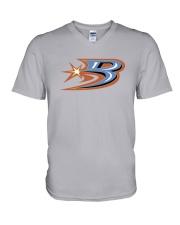 Bakersfield Blitz V-Neck T-Shirt thumbnail