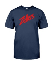 Zellers Classic T-Shirt front