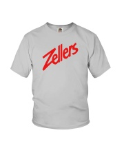 Zellers Youth T-Shirt thumbnail